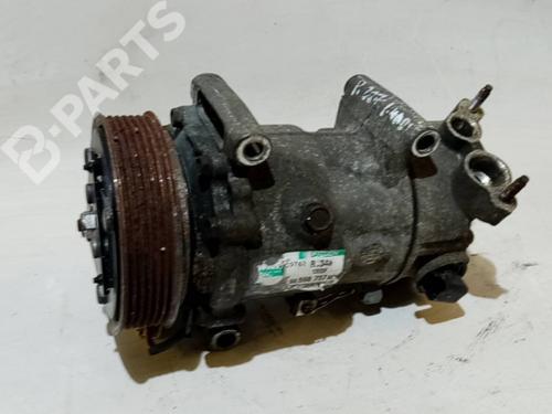 9659875780 Compressor A/C 207 (WA_, WC_) 1.4 HDi (68 hp) [2006-2015]  5590826