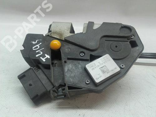 ET76 A43288 AC Cerradura puerta trasera izquierda TRANSIT COURIER B460 Box Body/MPV   7191586