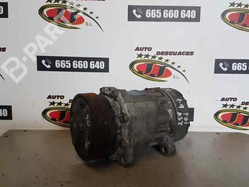 1233 | 1J0820803K | AC Compressor LEON (1M1) 1.9 TDI (110 hp) [1999-2006]  5138917