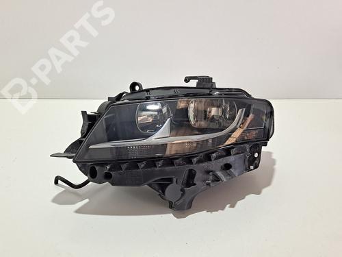 8K0941003 | Scheinwerfer links A4 Avant (8K5, B8) 2.0 TDI (170 hp) [2008-2012] CAHA 7564679