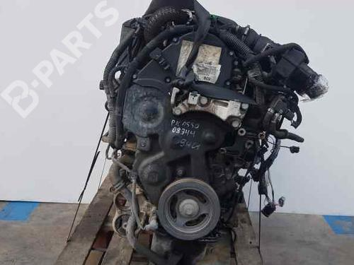 9H01 | 9HZ | Motor C4 Grand Picasso I (UA_) 1.6 HDi (109 hp) [2006-2011] 9HZ (DV6TED4) 5238255