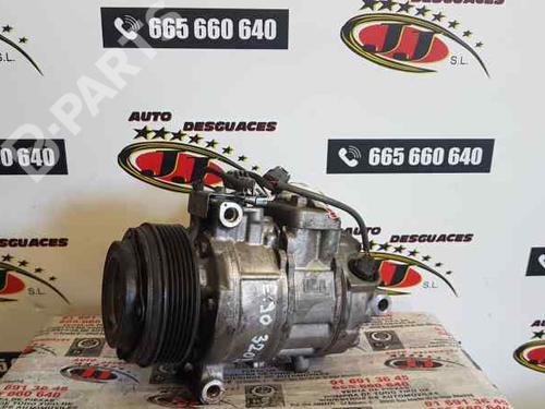 4472601851 | AC Kompressor 3 (E90) 318 d (122 hp) [2005-2007]  5140627
