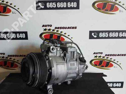 4472601852   Klimakompressor 1 (E87) 118 d (122 hp) [2004-2007]  5138273