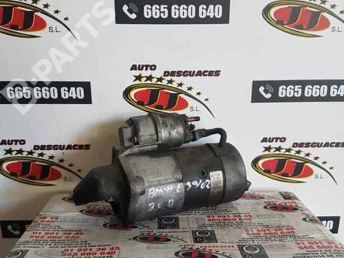 63222005   Anlasser 3 (E46) 330 d (204 hp) [2003-2005]  5137416