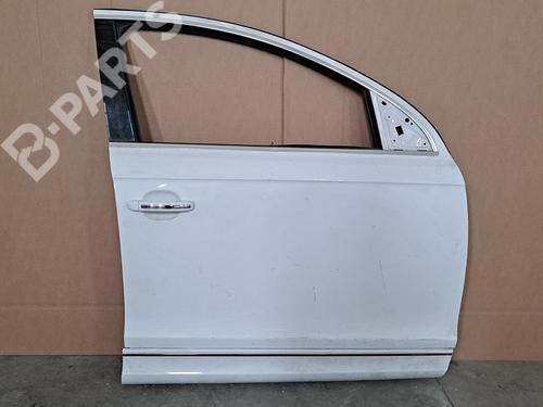 Tür rechts vorne Q7 (4LB) 3.0 TDI quattro (233 hp) [2006-2008]  8221821