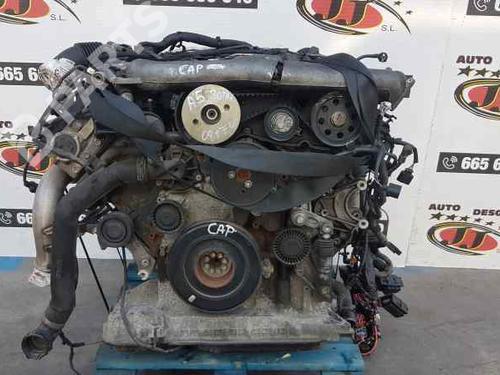 CAP   Motor A5 (8T3) 3.0 TDI quattro (240 hp) [2007-2012] CAPA 5598421