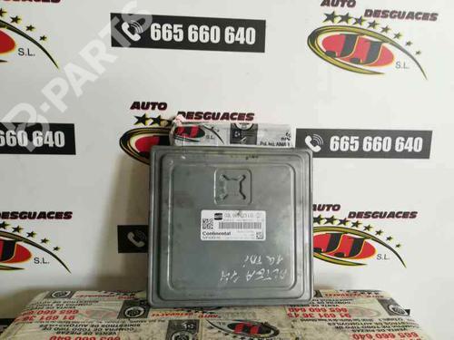 Calculateur moteur (ecu) SEAT ALTEA XL (5P5, 5P8) 1.6 TDI 03L906023LG | 5WP42909AA | 30158368