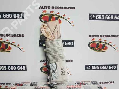Airbag rideau droite SEAT TOLEDO IV (KG3) 1.6 TDI 5JA880242A | 30158316