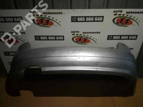 Rear Bumper A6 (4B2, C5) 2.5 TDI (155 hp) [2001-2005] AYM 5139494