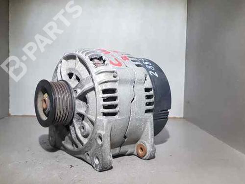 0123510106 | 38522294 | Alternador VOYAGER / GRAND VOYAGER III (GS) 2.5 TD (116 hp) [1995-2001]  5136627