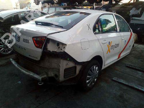 Airbag rideau droite SEAT TOLEDO IV (KG3) 1.6 TDI 5JA880242A | 30141193
