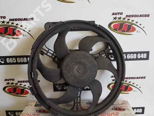 69407053 | 820601500 | Termoventilador DOBLO MPV (119_, 223_) 1.3 JTD (75 hp) [2005-2021]  5137285