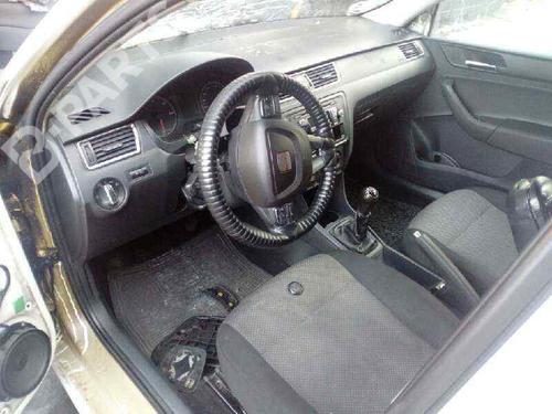 Airbag rideau droite SEAT TOLEDO IV (KG3) 1.6 TDI 5JA880242A | 30141194