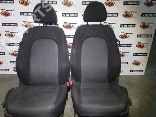 Ensemble sièges SEAT IBIZA IV (6J5, 6P1) 1.6 TDI 3 PUERTAS | 30159332