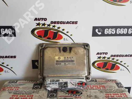 Calculateur moteur (ecu) SEAT IBIZA III (6L1) 1.9 TDI 0281012276 | 038906019NL | 30158831