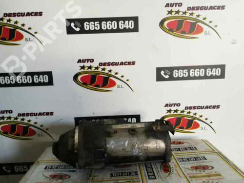 Motor arranque AUDI A4 (8E2, B6) 1.9 TDI (130 hp) D7R33  