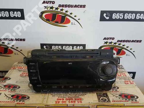 Autoradio SEAT IBIZA III (6L1) 1.2 12V 6J1035153H | 30158848