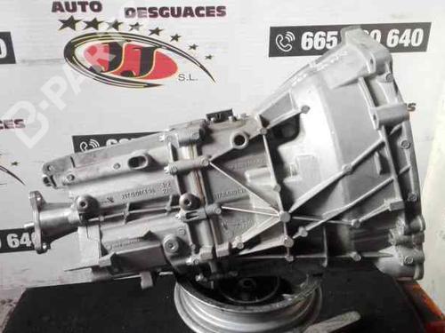 Schaltgetriebe BMW 1 (E87) 120 d AI3 | 5384769AI3 | 33983276