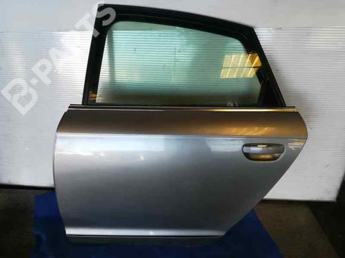 Tür links hinten A6 (4F2, C6) 3.0 TDI quattro (225 hp) [2004-2006] BMK 6067224