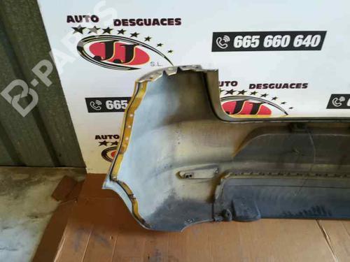 Pare-chocs arrière SEAT IBIZA III (6L1)   30158666