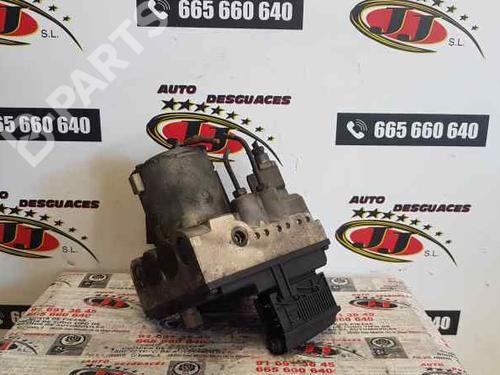 0265217000 | 1090910 | BOSCH | Bremsaggregat ABS 5 (E39) 528 i (193 hp) [1995-2000]  5134291