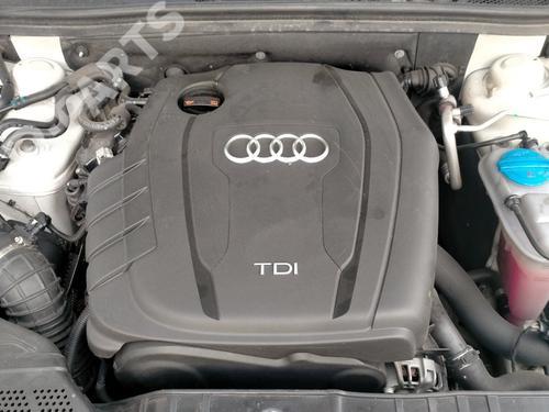 CAGB | Motor A4 Avant (8K5, B8) 2.0 TDI (143 hp) [2008-2015]  8252500