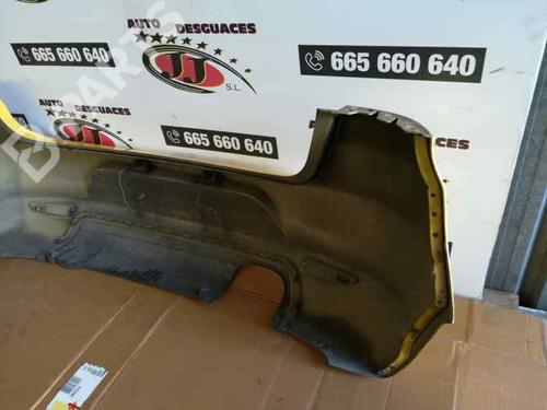 Pare-chocs arrière SEAT IBIZA III (6L1)   30158665