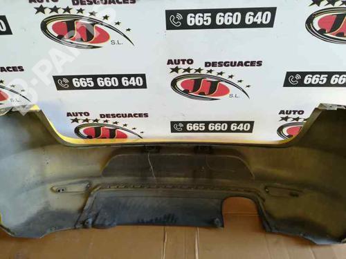 Pare-chocs arrière SEAT IBIZA III (6L1)   30158667