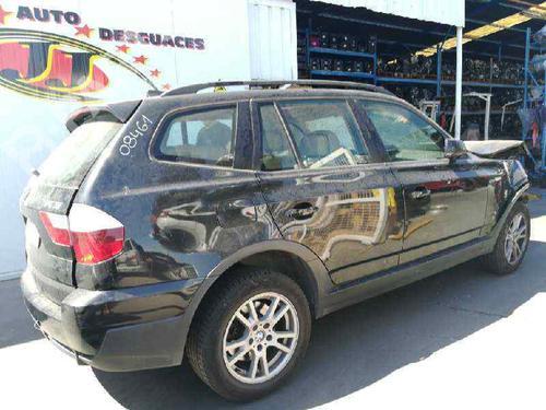 BMW X3 (E83) 2.0 sd(5 Türen) (177hp) 2007-2008 33699551