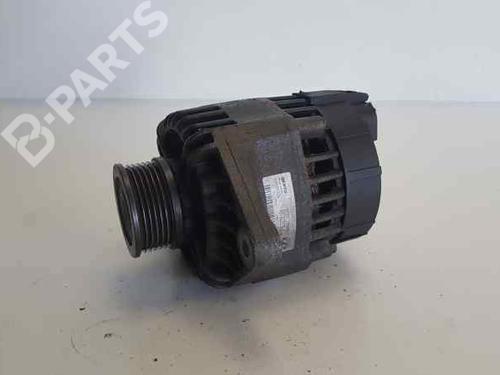 46782213   63321826   Alternador GT (937_) 1.9 JTD (937CXN1B) (150 hp) [2003-2010] 937 A5.000 5823640