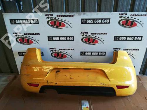 Pare-chocs arrière SEAT IBIZA III (6L1)   30158664