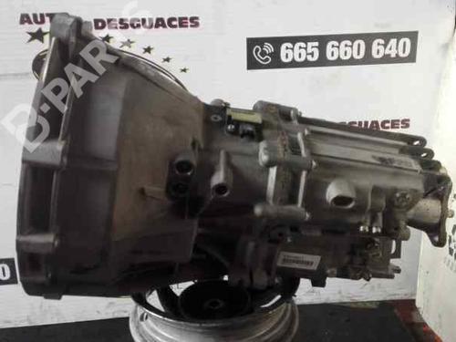Schaltgetriebe BMW 1 (E87) 120 d AI3 | 5384769AI3 | 33983279