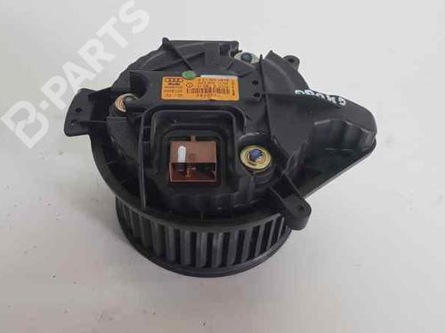 Motor calefaccion AUDI A4 (8E2, B6) 1.9 TDI (130 hp) 8E1820021B  