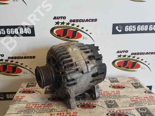 2542898D   06F903023H   140 AMP   Generator A4 (8EC, B7) 2.0 TDI (170 hp) [2006-2008]  5248301