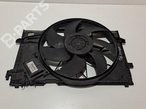 A2035000193 | Electro ventilador C-CLASS Coupe (CL203) C 200 Kompressor (203.745) (163 hp) [2001-2002]  7206372