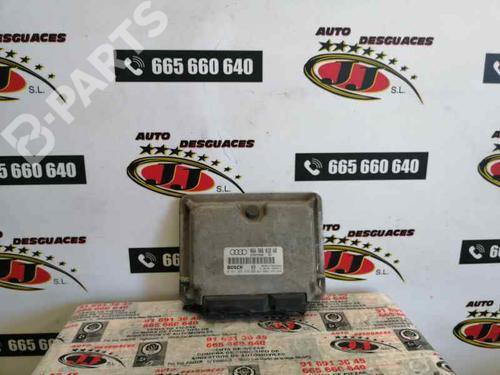 0261204678   06A906018AQ   Motorstyringsenhet A3 (8L1) 1.8 T (150 hp) [1996-2003]  5135839