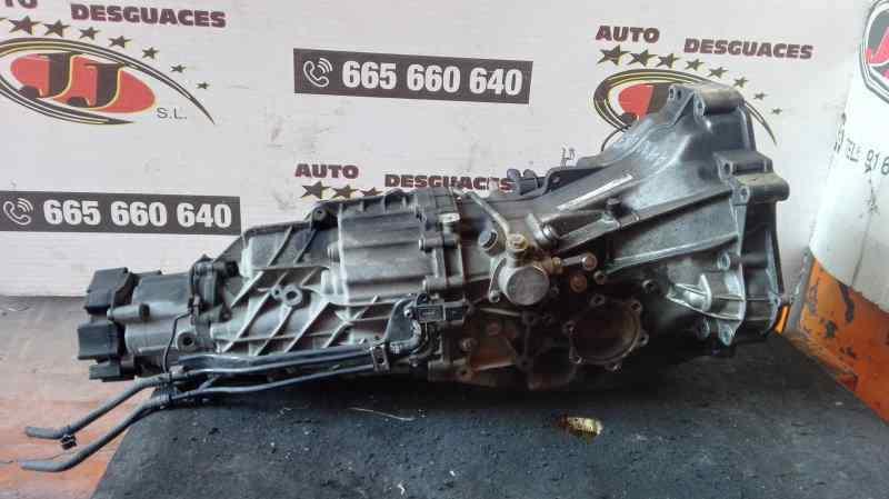Manual Gearbox Audi A4 Avant 8ed B7 3 0 Tdi Quattro Jmj B Parts