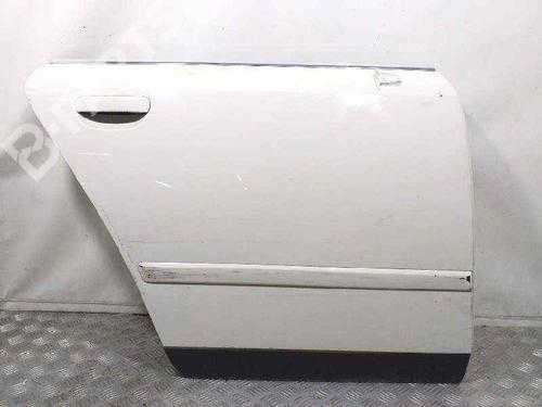 8E0833052   BLANCA   Tür rechts hinten A4 (8E2, B6) 2.0 (130 hp) [2000-2004] ALT 5205130