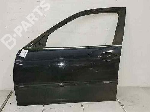 41517034151   AZUL   Dør venstre fortil 3 (E46) 316 i (105 hp) [1998-2002]  5163203