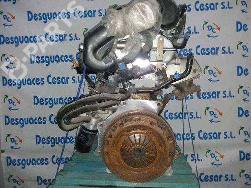 AGN   84514   Motor A3 (8L1) 1.8 (125 hp) [1996-2003] AGN 5176121