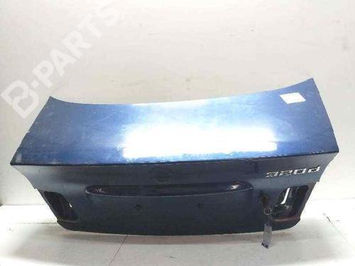 AZUL   Bagklap CC/Kombi-Coupé 3 (E46) 320 d (150 hp) [2001-2005]  5653143