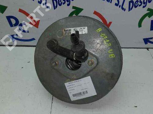 Bremseservo 5 (E39) 528 i (193 hp) [1995-2000]  5198006