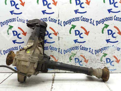 Diferencial delantero AUDI Q7 (4LB) 3.0 TDI quattro (233 hp) 0AA409508D |