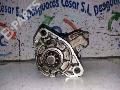 Motor arranque AUDI Q7 (4LB) 3.0 TDI quattro (233 hp) 0001125521 | 059911024C |