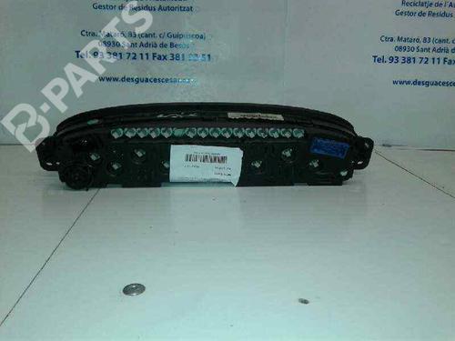 610541 | Kombinert Instrument XSARA PICASSO (N68) 1.8 16V (115 hp) [2000-2005]  5190052