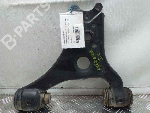 Brazo suspension delantero izquierdo A-CLASS (W168) A 170 CDI (168.008) (90 hp) [1998-2001]  5202314