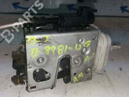 8D1837015F   8D1837015B   Venstre foran lås A4 (8D2, B5) 1.8 T (150 hp) [1995-2000] AEB 5207891