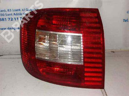 Farolim esquerdo MULTIPLA (186_) 1.9 JTD 110 (110 hp) [2001-2002]  6545158