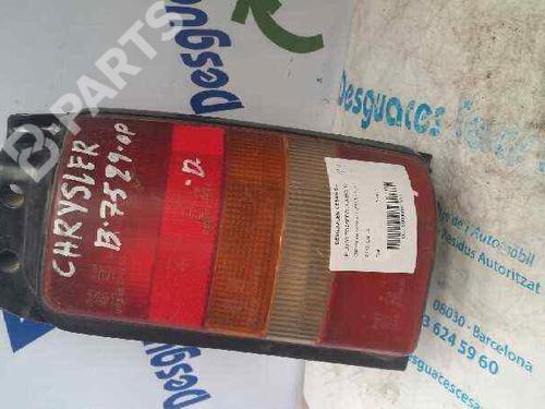 Farolim direito VOYAGER / GRAND VOYAGER III (GS) 2.5 TD (116 hp) [1995-2001]  5198439