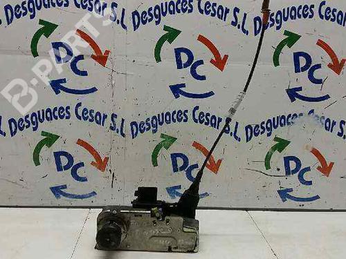 Front Left Lock TRANSIT Box (FA_ _) 2.2 TDCi (110 hp) [2006-2014]  5191502